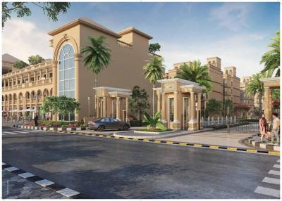 Gallery Cover Image of 1080 Sq.ft 3 BHK Apartment for buy in Signature Global Park 4 And 5, Sector 36 Sohna for 5400000