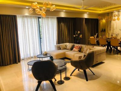 Gallery Cover Image of 2125 Sq.ft 3 BHK Apartment for buy in Teynampet for 48875000