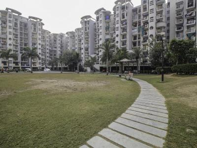 Gallery Cover Image of 1509 Sq.ft 3 BHK Apartment for rent in Omaxe Heights, Sector 86 for 18000