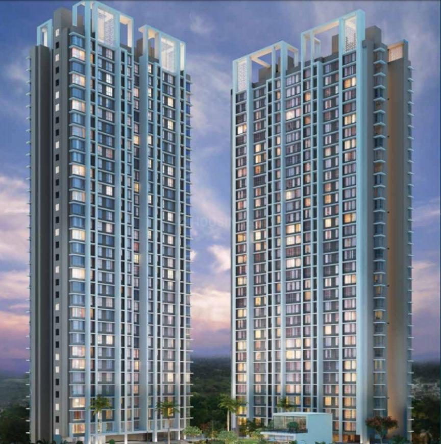 Brochure Image of 672 Sq.ft 1 BHK Apartment for buy in Thane West for 8200000
