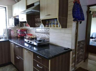 Gallery Cover Image of 930 Sq.ft 2 BHK Independent Floor for buy in Baguiati for 4500000