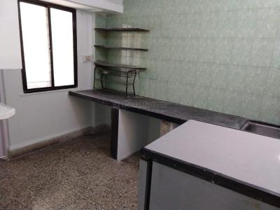 Gallery Cover Image of 550 Sq.ft 1 BHK Apartment for rent in Aundh for 15000