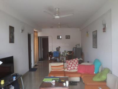 Gallery Cover Image of 1150 Sq.ft 2 BHK Independent Floor for rent in East Of Kailash for 40000