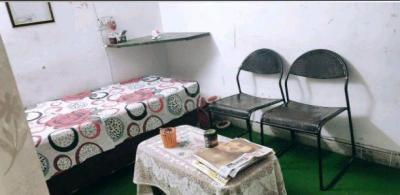 Bedroom Image of Aarzoo Home Stay in Ashok Nagar