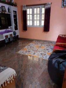 Gallery Cover Image of 1200 Sq.ft 2 BHK Independent House for rent in State Bank Of India Colony for 14000