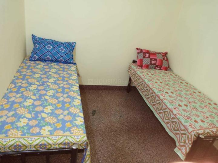 Bedroom Image of Slv PG For Ladies in Mahadevapura