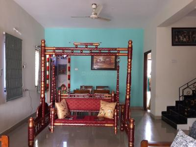 Gallery Cover Image of 2000 Sq.ft 3 BHK Independent House for rent in Kuntloor for 15000