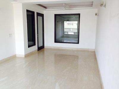 Gallery Cover Image of 4200 Sq.ft 4 BHK Independent Floor for rent in South Extension II for 115000