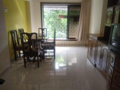 Gallery Cover Image of 600 Sq.ft 1 BHK Apartment for rent in Sarovar, Powai for 26000