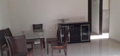 Gallery Cover Image of 1250 Sq.ft 2 BHK Apartment for rent in Om Rudra, Kharghar for 25000