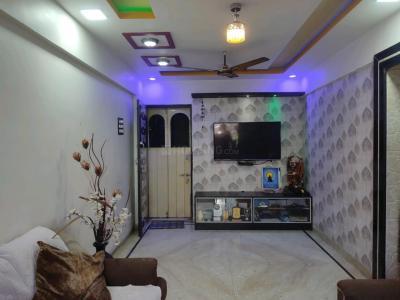 Gallery Cover Image of 565 Sq.ft 1 BHK Apartment for buy in Mahalaxmi Niwas, Thakurli for 4000000