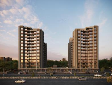 Gallery Cover Image of 1260 Sq.ft 3 BHK Apartment for buy in Shela for 4100000