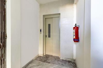 Lift Image of Oyo Life Kol1425 Newtown in New Town