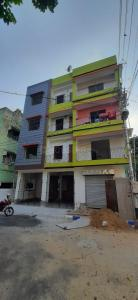 Gallery Cover Image of 450 Sq.ft 1 BHK Apartment for buy in Sarada Pally for 1450000