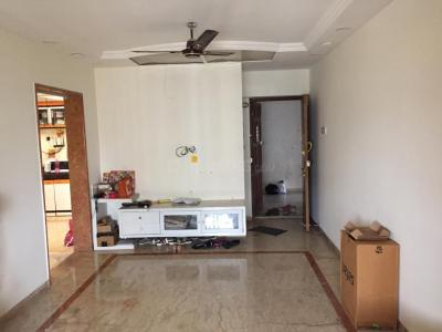 Gallery Cover Image of 900 Sq.ft 2 BHK Apartment for rent in Santacruz East for 58000