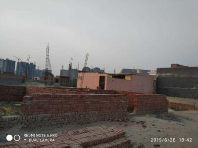 Gallery Cover Image of  Sq.ft Residential Plot for buy in Sector 81 for 1500000