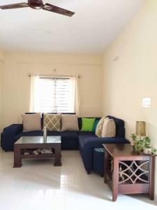 Gallery Cover Image of 1110 Sq.ft 2 BHK Apartment for rent in Brookefield for 24000