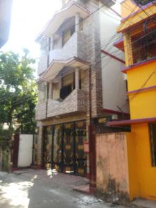 Gallery Cover Image of 1500 Sq.ft 4 BHK Independent House for buy in Bansdroni for 11000000