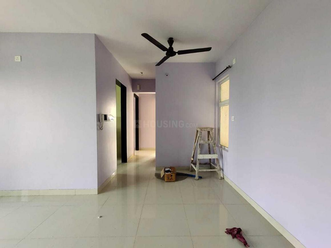 Living Room Image of 1100 Sq.ft 2 BHK Apartment for rent in Dahisar West for 28000
