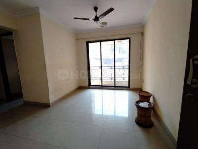 Gallery Cover Image of 610 Sq.ft 1 BHK Apartment for rent in Supreme Lake Florence, Powai for 33000