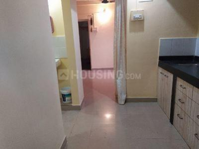 Kitchen Image of Max Comfort Accommodation Services in Kandivali West
