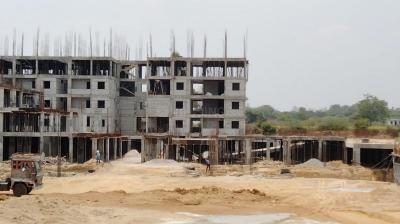 Gallery Cover Image of 1125 Sq.ft 2 BHK Apartment for buy in Kukatpally for 4700000