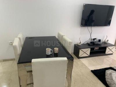 Gallery Cover Image of 1105 Sq.ft 2 BHK Apartment for buy in Lodha The Park Tower 6, Lower Parel for 42000000