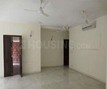 Gallery Cover Image of 2700 Sq.ft 3 BHK Independent Floor for rent in Malviya Nagar for 75000