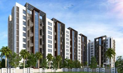 Gallery Cover Image of 980 Sq.ft 2 BHK Apartment for buy in Ambarwet for 3857000