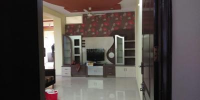 Gallery Cover Image of 1700 Sq.ft 3 BHK Apartment for buy in Sahil Regency, Goyal Vihar for 5500000