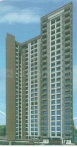 Gallery Cover Image of 656 Sq.ft 1 BHK Apartment for buy in JSB Nakshatra Pride II, Naigaon East for 2950000