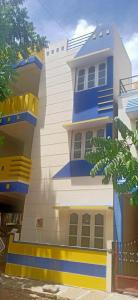 Gallery Cover Image of 1800 Sq.ft 3 BHK Independent House for buy in Vidyaranyapura for 5500000