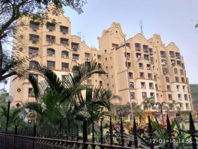 Gallery Cover Image of 610 Sq.ft 1 BHK Apartment for rent in Magnolia Enclave, Powai for 32000