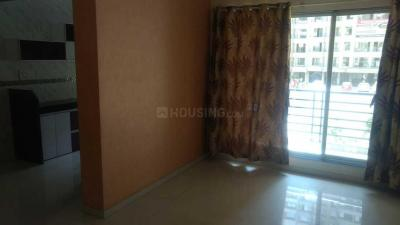 Gallery Cover Image of 510 Sq.ft 1 BHK Apartment for rent in Virar West for 6600