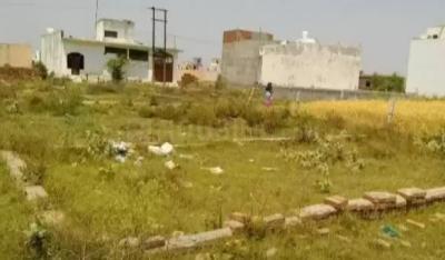 624 Sq.ft Residential Plot for Sale in Kanker Khera, Meerut