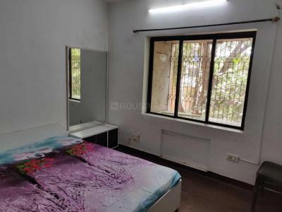 Bedroom Image of Ramesh PG in Bandra West