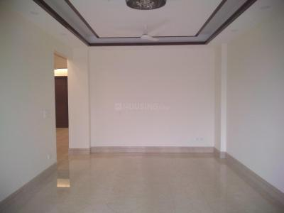 Gallery Cover Image of 1800 Sq.ft 3 BHK Independent Floor for rent in Kalkaji for 48000