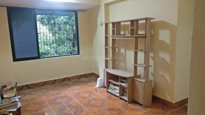 Gallery Cover Image of 620 Sq.ft 1 BHK Apartment for rent in Belapur CBD for 16000