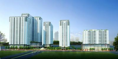 Gallery Cover Image of 1566 Sq.ft 3 BHK Apartment for buy in Hinjewadi for 11500000