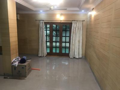 Gallery Cover Image of 4000 Sq.ft 4 BHK Villa for rent in Shaikpet for 42000