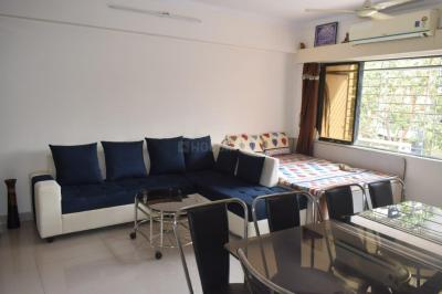 Gallery Cover Image of 700 Sq.ft 1 BHK Apartment for buy in Bandra West for 23500000