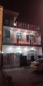 Gallery Cover Image of 1200 Sq.ft 2 BHK Independent Floor for rent in Eta 1 Greater Noida for 11000