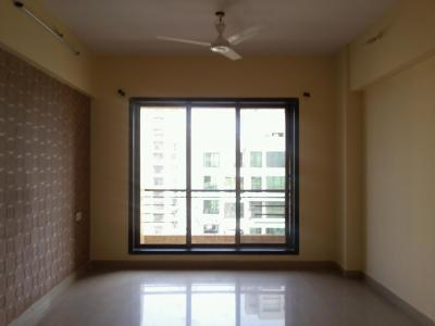 Gallery Cover Image of 1200 Sq.ft 2 BHK Apartment for buy in Kharghar for 10000000