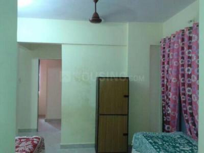 पीजी 4195295 ऐरोली इन ऐरोली के बेडरूम की तस्वीर