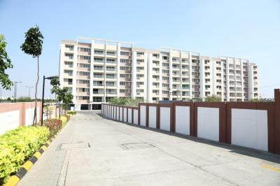 Gallery Cover Image of 1255 Sq.ft 2 BHK Apartment for buy in Purva Windermere, Pallikaranai for 6526000