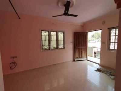 Gallery Cover Image of 750 Sq.ft 1 BHK Apartment for rent in Kaggadasapura for 12000