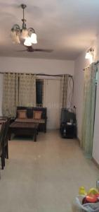 Gallery Cover Image of 1200 Sq.ft 2 BHK Apartment for rent in Indira Nagar for 38000