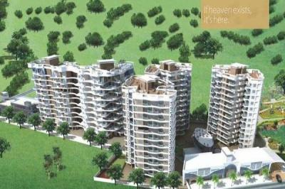 Gallery Cover Image of 945 Sq.ft 2 BHK Apartment for buy in Blue Ridge Tower B6, Hinjewadi for 5120000