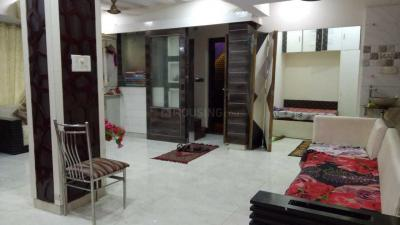 Gallery Cover Image of 2500 Sq.ft 4 BHK Independent House for rent in Kopar Khairane for 60000