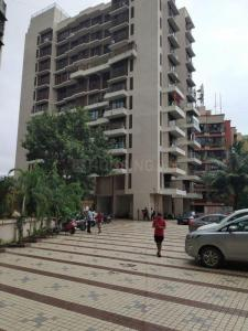 Gallery Cover Image of 1600 Sq.ft 3 BHK Apartment for rent in Terrain Heights, Santacruz East for 67000
